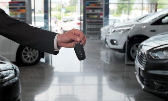 wypożyczalnia samochodów Ząbki